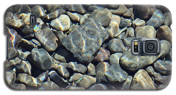 River Rocks One Galaxy S5 Case