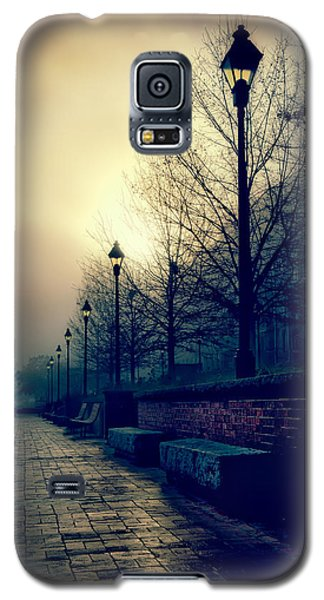 River Street Solitude Galaxy S5 Case