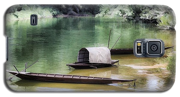 River Tribe Galaxy S5 Case