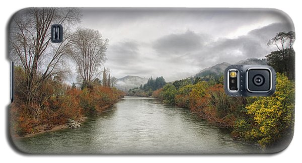 River View Galaxy S5 Case by Kim Andelkovic