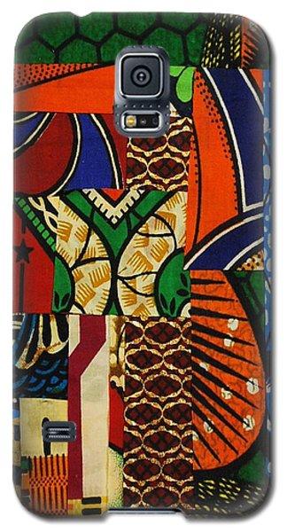 Riverbank Galaxy S5 Case
