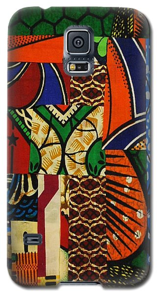 Riverbank Galaxy S5 Case