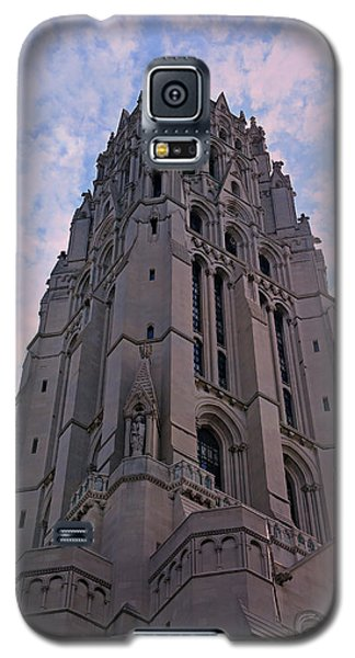 Riverside Church Galaxy S5 Case