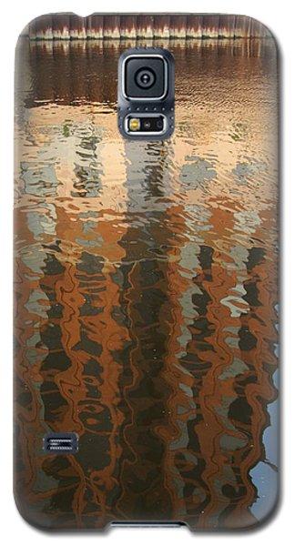 Riverwalk Reflection Galaxy S5 Case