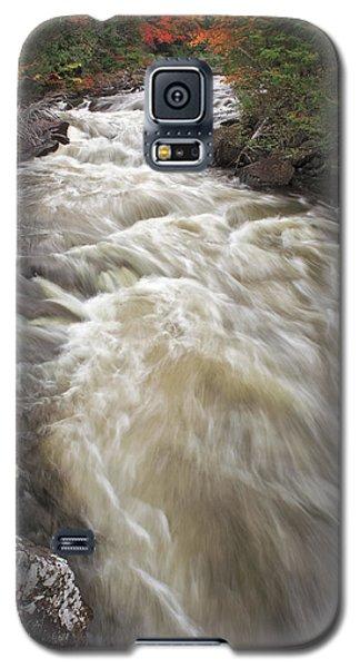 Riviere Du Diable Galaxy S5 Case