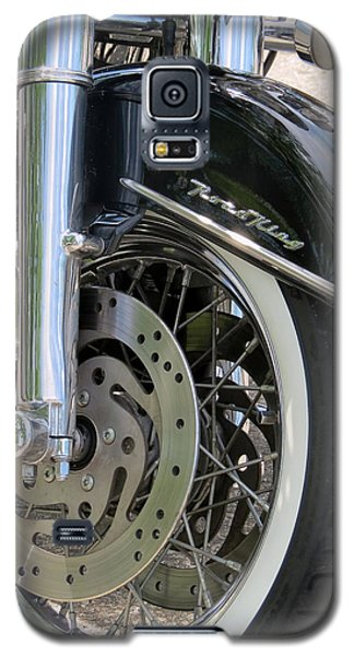 Road King Galaxy S5 Case by Kay Novy