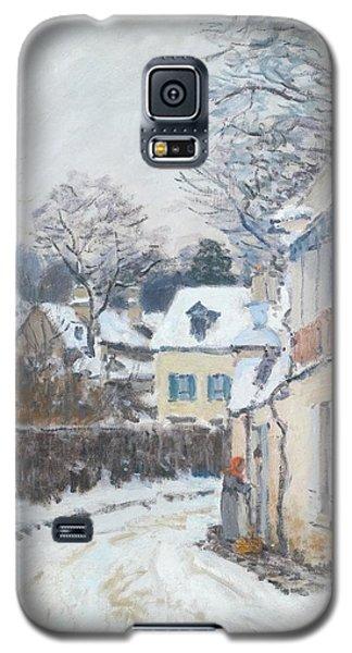 Road Louveciennes Galaxy S5 Case