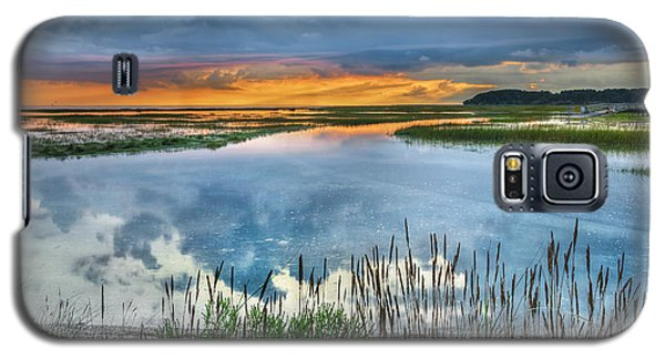 Road To Lieutenant Island Galaxy S5 Case
