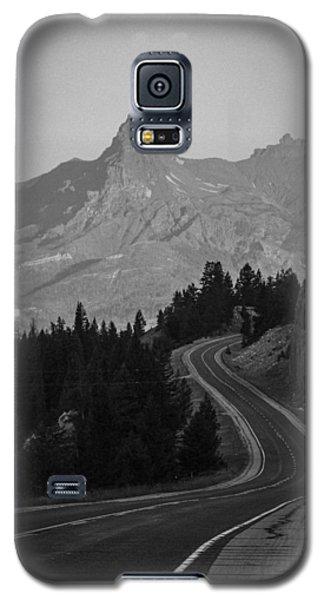 Road To Mordor Galaxy S5 Case