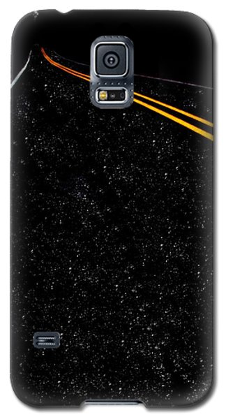 Road Trip Galaxy S5 Case