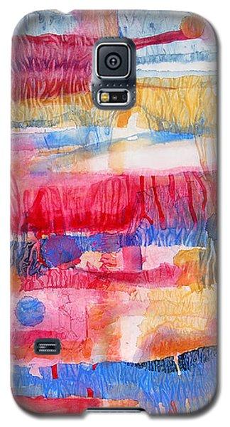 Road Trip Galaxy S5 Case