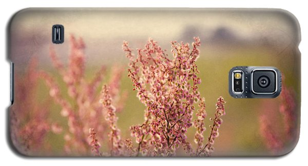 Roadside Beauty Galaxy S5 Case
