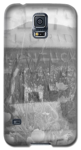 Roadtrip 2 Black Or White Galaxy S5 Case