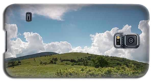 Roan Mountain Galaxy S5 Case by Serge Skiba