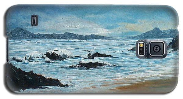 Roaringwater Bay Galaxy S5 Case