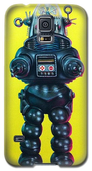 Robby The Robot Galaxy S5 Case
