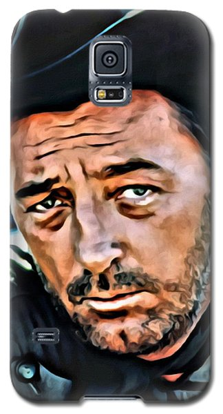 Robert Mitchum Galaxy S5 Case