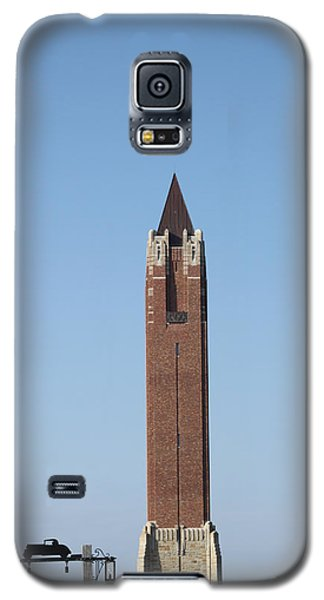 Robert Moses Tower At Jones Beach Galaxy S5 Case