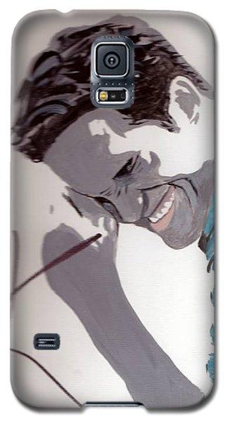 Robert Pattinson 48a Galaxy S5 Case