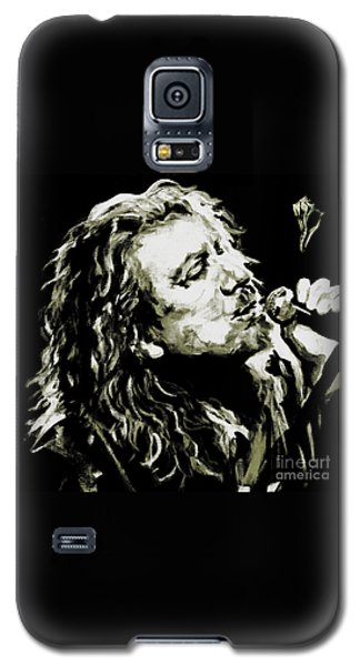 Robert Plant. The Lullaby And The Ceaseless Roar Galaxy S5 Case