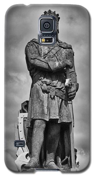 Robert The Bruce Galaxy S5 Case by Eunice Gibb