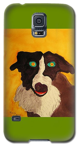 The Storyteller Galaxy S5 Case by Rand Swift