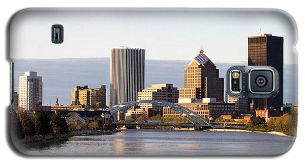 Rochester New York Skyline Galaxy S5 Case