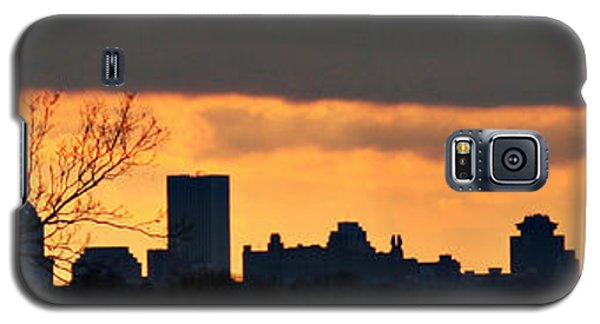 Rochester Skyline Galaxy S5 Case
