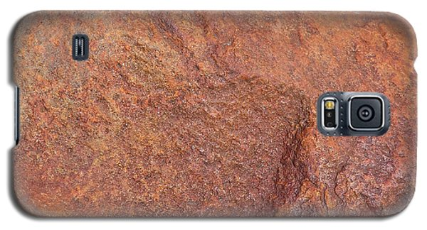 Rock Abstract #3 Galaxy S5 Case