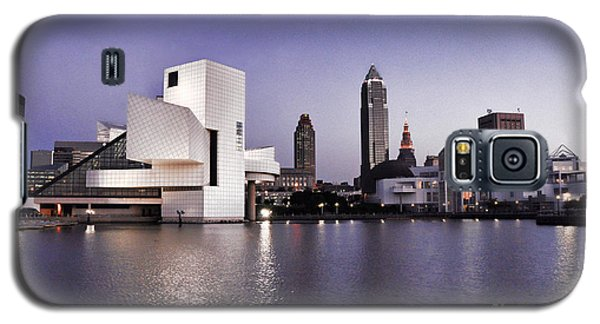 Rock And Roll Hall Of Fame - Cleveland Ohio - 2 Galaxy S5 Case