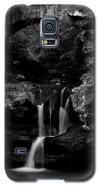 Rock And Water Galaxy S5 Case by Haren Images- Kriss Haren