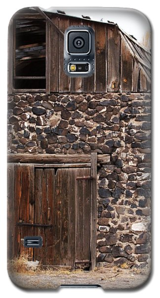 Rock Barn Galaxy S5 Case