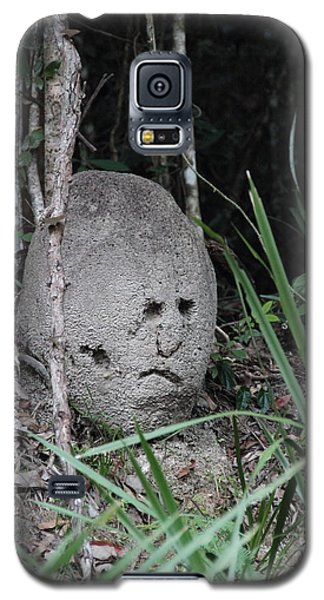 Rock Face Galaxy S5 Case