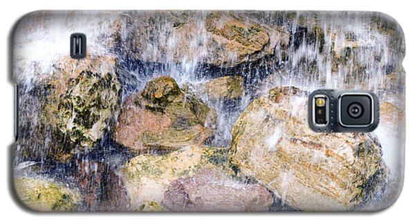 Rock Falls Galaxy S5 Case