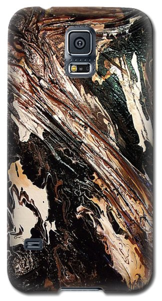 Rock Formation 1 Galaxy S5 Case