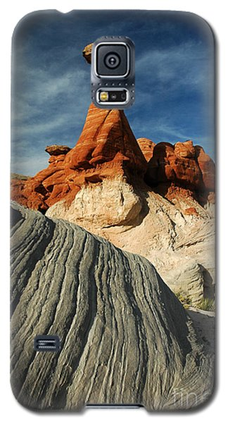 702a Rock Formation Galaxy S5 Case