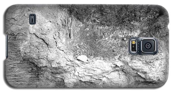 Rock Grain Galaxy S5 Case