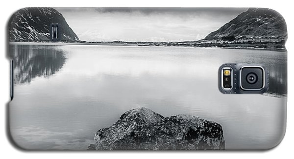 Rock In The Middle Galaxy S5 Case