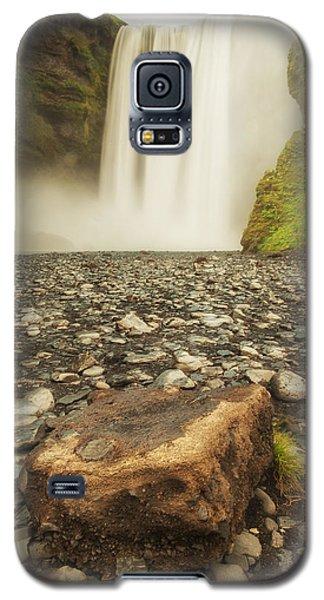 Rock N' Fall Galaxy S5 Case