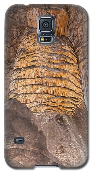 Rock Of Ages Carlsbad Caverns National Park Galaxy S5 Case