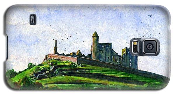Rock Of Cashel Ireland Galaxy S5 Case