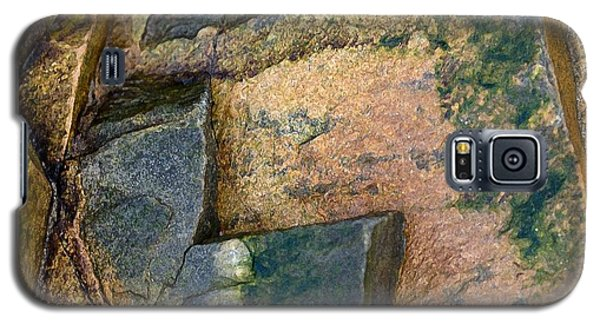 Rock On Galaxy S5 Case by Liz  Alderdice