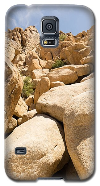 Rock Pile Galaxy S5 Case