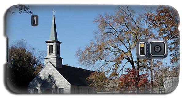 Rock Presbyterian Church Galaxy S5 Case