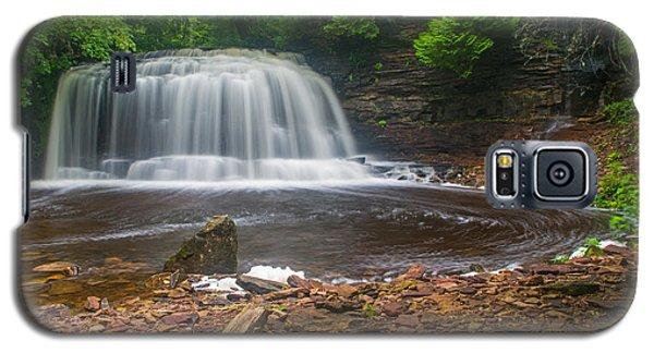 Rock River Falls Galaxy S5 Case