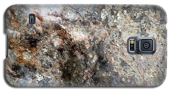 Rock Three Galaxy S5 Case