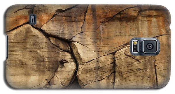 Rock Wall Galaxy S5 Case