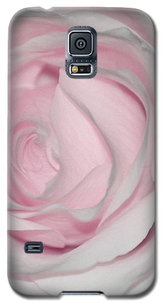 Rockabye Baby Galaxy S5 Case by The Art Of Marilyn Ridoutt-Greene