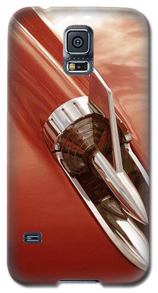 Rocket Reflection Galaxy S5 Case
