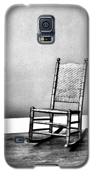 Rocking Chair Galaxy S5 Case